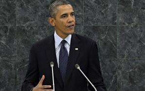 Obama Slates Special Live Webcast