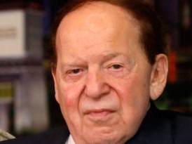 Sheldon Adelson approved to buy Israeli newspaper, website