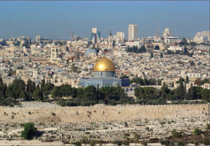 'Next year in Jerusalem' — what does it mean?