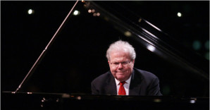 "Pianist Emanuel Ax returns to Schenectady with ""Brahms Project"""