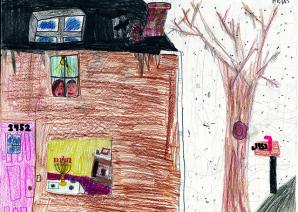 Highlighting Our Kids' Art