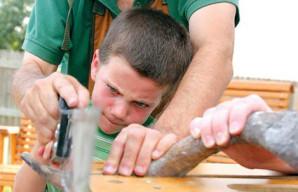 Shofar making is theme at AJCC