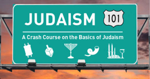 What is Judaism course slated beginning Nov. 20