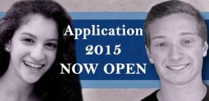 Bronfman Youth Fellowships announces application deadline: Seeking 26 future leaders