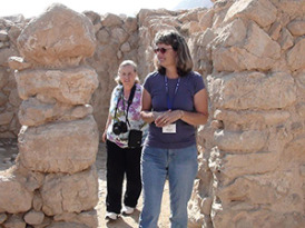 It's Birthright Israel —for Jewish moms