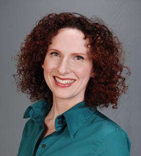 Jessica Katz Poscover winner of first USCJ Cardin Leadership Award