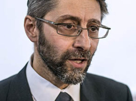 In France, new chief rabbi embraces change