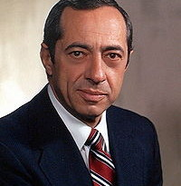 Mario Cuomo married strident liberalism and sensitivity to the Orthodox