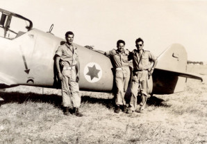 Jewish American pilots fought for Israel: 'Above and Beyond' film, talk with Chatham historian, slated at Chatham Synagogue