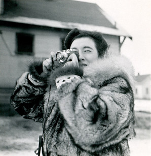 B'nai Sholom to show documentary film  about Ruth Gruber, foreign correspondent