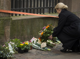 Denmark's terror attacks seen as 'wake-up call' for increased security for Jews