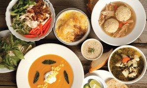Hungry?A taste of Jewish culture to be served at Jewish Food Fest