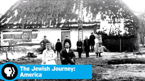 With 'Jewish Journey,' PBS traces 350 years of migrations