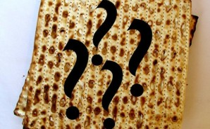 Yoram Ettinger: Passover Guide for the Perplexed, 2019