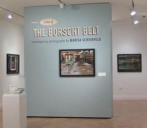 Borscht Belt photos set for Yiddish Book Center