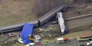 Two Jews among confirmed dead in Amtrak crash