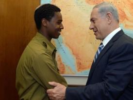 Why Ethiopian-Israelis took to Tel Aviv's streets