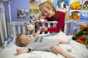 Boston Medical Clown set to entertain at Beth Israel Sisterhood Donor Dinner