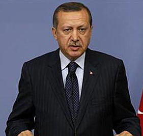 Bad news for Erdogan is good news  for Israel and the United States