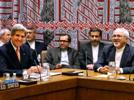 As Iran deadline arrives skeptics draw dueling red lines: Contentious issues