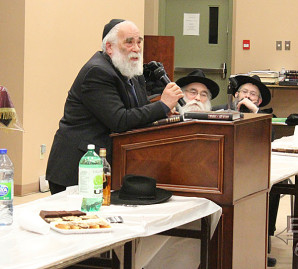 Chabad: Is it good for the Jews? program to feature discussion, music on July 28