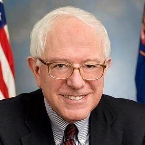 Criticizing Israel, Bernie Sanders Highlights Split Among Jewish Democrats