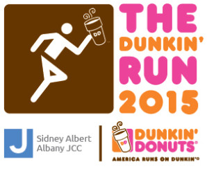 AJCC lists races and times for Dunkin' Run
