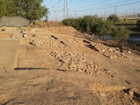 Israeli archaeologists find remnants of Gath, home of Goliath the giant