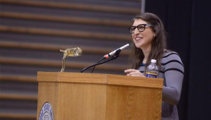 Grok this! Mayim Bialik spurs real thinking about God — and daily living