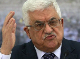 Will Abbas' explosive comments kill the peace process?