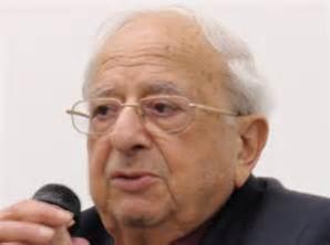 Israel's fifth president dies at 94