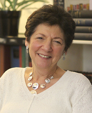 Albany resident Judith Avner is new Jewish Family Services interim executive director
