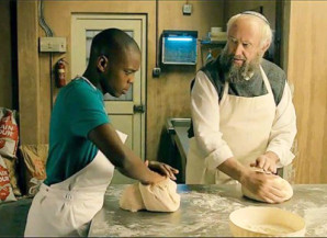 Beth Emeth slates movie and deli dinner;'Dough' to be featured on Feb. 6