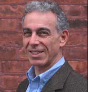 Jewish World Publisher Interviewed on Camera