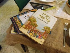 A Passover Haggadah is available for every type of seder: What to consider