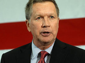 Who is, and how moderate is John Kasich?