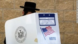 What we know, and don't know, about how Jews voted in New York's primary