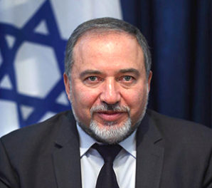 What Avigdor Liberman could learn from the last non-general to be Israel's defense chief