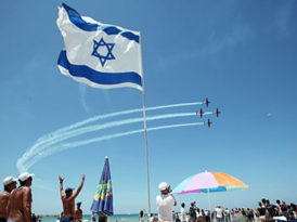 Six ways Israel is counting its blessings on Independence Day