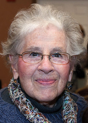 Phyllis Silverman to be honored by Maimonides Hebrew Day School on June 1