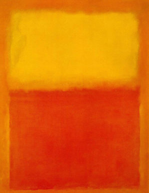 Mark Rothko's son to discuss painter and his art at The Chatham Synagogue