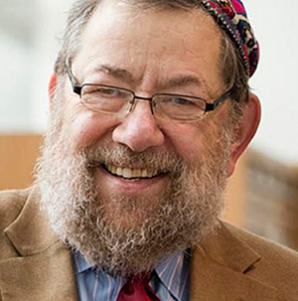 Rabbi Arthur Green to discuss 'Modernity and the Meaning of Prayer' in Chatham lecture