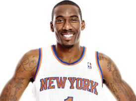 Amar'e Stoudemire signs two-year deal with Hapoel Jerusalem basketball team