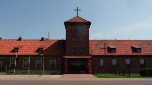Birkeneau church 2