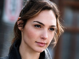 Why Gal Gadot is Israel's real-life Wonder Woman