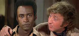 "In ""Blazing Saddles,' Gene Wilder helped recall a fading black-Jewish alliance"