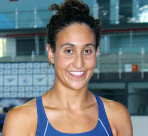 One swimmer's journey to the Rio Olympics: Murez chooses Israel