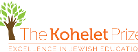 Kohelet Foundation Launches Kohelet Prize for educators