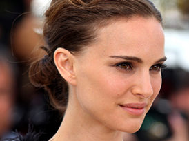 Natalie Portman learns to sound like an Israeli for her new film