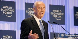 Shimon Peres, last of Israel's founders, dies